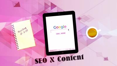 Understanding the Relationship between SEO and Content Marketing